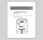 LIFEPAK CR Plus Operating Instructions