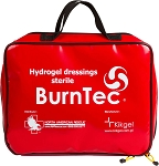 BurnTec Carrying Case
