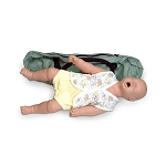 Infant Choking Manikin with Bag
