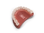 Teeth Upper Rigid