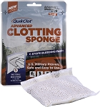 QuikClot Advanced Clotting Sponge, 50g