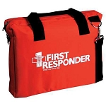 First Responder Bag - Empty Red Bag