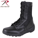 Black V-Max Lightweight Tactical Boot