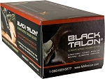 Black Talon Ultimate Nitrile Trauma Gloves