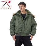 Sage N-2B Flight Jacket