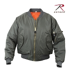 Sage MA-1 Flight Jacket