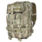 Compact Assault Pack, Multi-cam