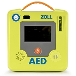 ZOLL AED 3 BLS for Professionals & First Responders