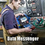 HeartStart Data Messenger