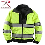 Reversible Hi-Visibility Forced Entry Uniform Jacket