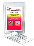 WoundSeal Blood Clot Powder, Pour Packs, 2 ea