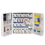 Large Plastic SmartCompliance Cabinet, ANSI A+ with Meds
