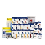 Large SmartCompliance Food Service Refill Pack, ANSI A+ with Meds