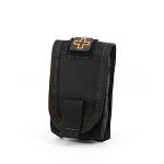 Tourniquet/Self-Aid Pouch, MOLLE (Malice Clips)