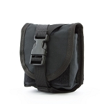 QD (Quick Detach) SQUARE Med Pouch, MOLLE (Malice Clips)
