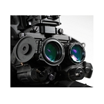 Pair of Hoplite NVG Refocusing Covers (NVG Focusing Device) - Dual Tubes