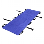 KEMP USA PATIENT CARRY SHEET - ROYAL BLUE