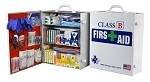 FAC - 3R - Class B - Cabinet & Contents