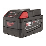 Milwaukee Battery 28VDC