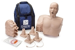 Prestan Ultralite CPR Training Manikins with CPR Feedback - 4-Pack