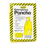 Emergency Poncho - Adult Size