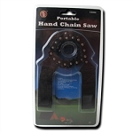 PORTABLE HAND CHAIN SAW