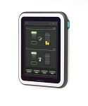 SimPad Plus System (with SimPad, Link Box Plus, 2 AC Power Supplies, Rechargeable Battery)