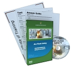 Convergence Training DVD: Arc Flash Safety