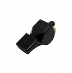 Kemp Bengal 60 Whistle - Black
