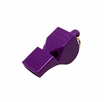 Kemp Bengal 60 Whistle - Purple
