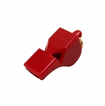 KEMP USA BENGAL 60 WHISTLE - RED