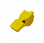 KEMP USA BENGAL 60 WHISTLE - YELLOW