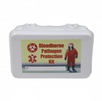 Bloodborne Pathogen Kit In Hard Case