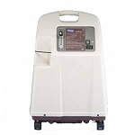 Invacare's Platinum XL 5-Liter Oxygen Concentrator with SensO2