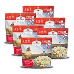 Outdoor Creamy Pasta - 6 pack