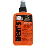 Ben's® 100 Pump, 3.4 oz, 12 pc Carded