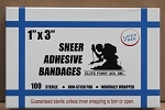 Adhesive Bandage Strip (3/4