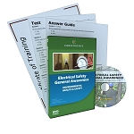 Convergence Training DVD: Electrical Safety General Awareness