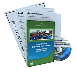 Convergence Training DVD: Ergonomics for Industrial Environments
