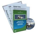 Convergence Training DVD: Ergonomics for Office Environments