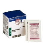 Aspirin Tablets - 10x2/box