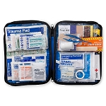 Auto Kit - 143-Piece (Large Softsided Case)