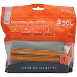 SOL® Emergency Shelter Kit