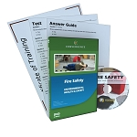 Convergence Training DVD: Fire Safety