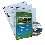Convergence Training DVD: First Aid - Alcohol and Drug Overdose