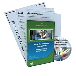 Convergence Training DVD: First Aid - Bleeding Emergencies
