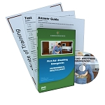 Convergence Training DVD: First Aid - Breathing Emergencies