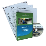 Convergence Training DVD: First Aid - Burns
