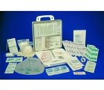 KEMP USA 35 PERSON 24 UNIT FIRST AID KIT