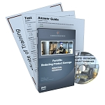 Convergence Training DVD: Forklifts - Reducing Product Damage